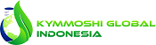 Kymmoshi Global Indonesia Logo